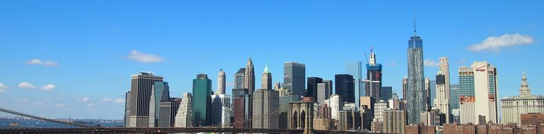 Sprachreise nach New York - Brooklyn Bridge